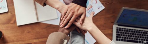 新しい働き方! 一緒に進む!ひとり起業家のための協働チャレンジプロジェクト!