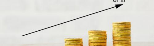 お金を増やす!ひとり起業家のお金の向き合い方
