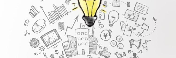 アイデアと発想力を高める5つのコツ